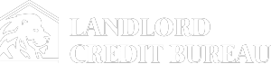 Landlord Credit Bureau Footer Main Logo